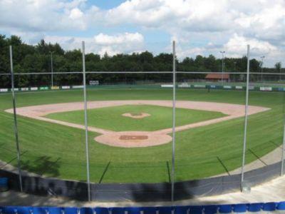 Heideköpfe Ballpark